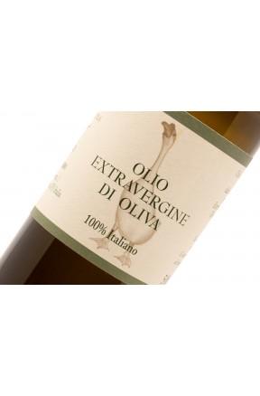 Olio Extravergine Oliva Biologico | Podere il Cancello | E-shop
